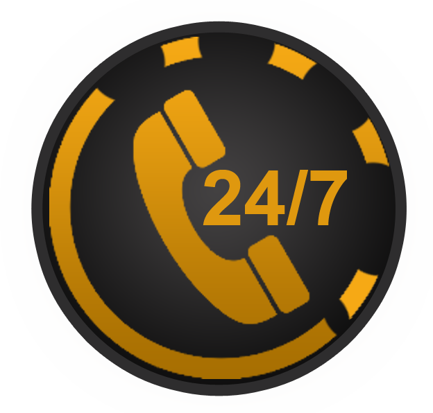 services call icons